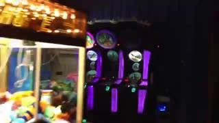 Dave And Busters Irvine Update 2016