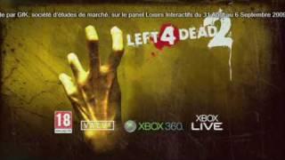 Left 4 Dead 2 spot TV