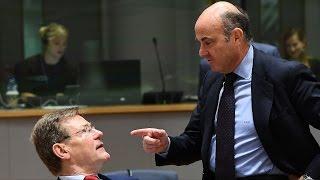 Еврокомиссия пригрозила Италии санкциями(новости)
