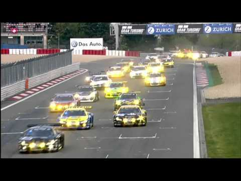 24h Rennen Nürburgring 2010