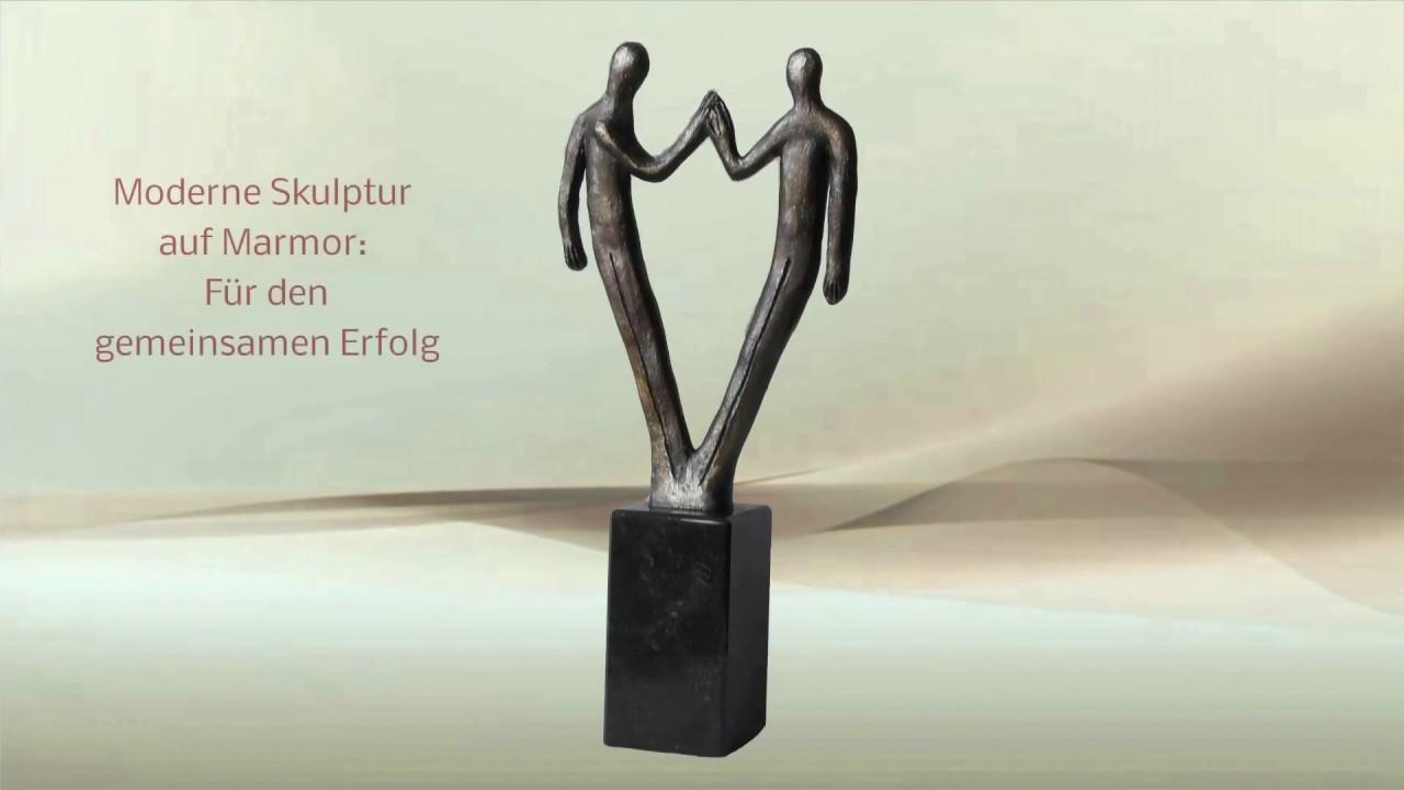 Moderne Skulptur moderne kunst skulpturen