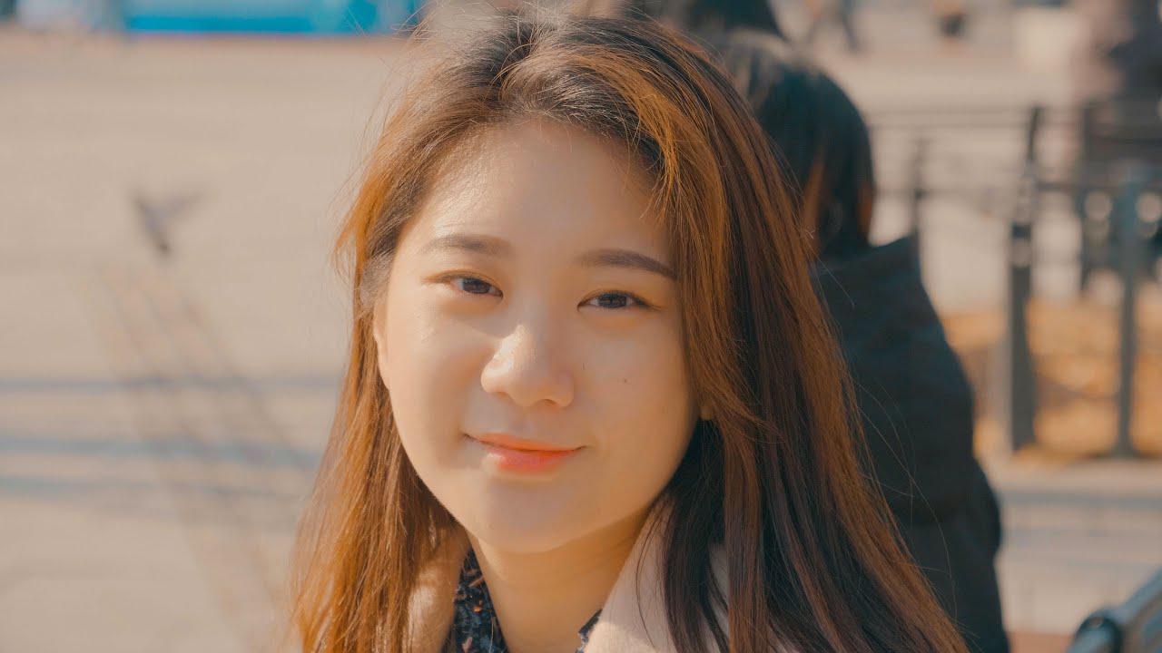 Cute Korean Girls Webcam Show - YouTube