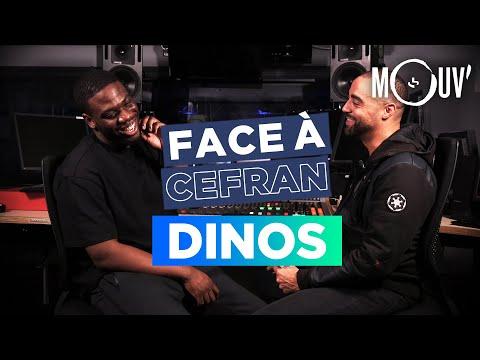 Youtube: DINOS:«On donne pour le rap, mais le rap nous le rend pas»