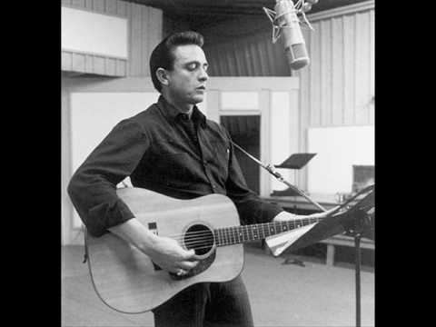 Country Boy - Johnny Cash