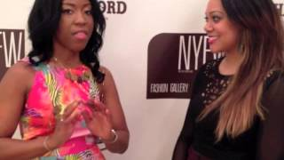 Exclusive Interview with Staci Sherri + Love And Hip Hop - Jen The Pen & Erica Mena Thumbnail