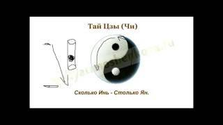Обучение Ба Цзы: Концепция Инь-Ян