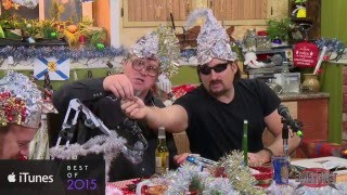TPB Podcast Episode 22 - The Year in F'king Review