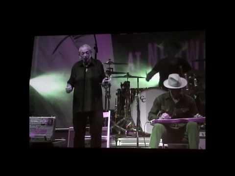 Ben Harper & Charlie Musselwhite - Live @ New West Festival 8-17-13! - Full show pt.2 of 2!