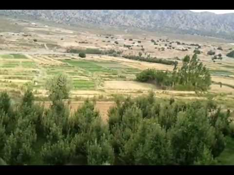 chanakhwa orgun paktika afganistan