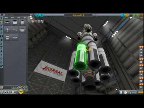 Kerbal Space Program Ksp #1 (Deutsch/German)