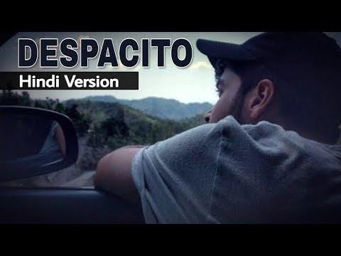 Despacito ft. Karan Nawani