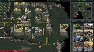 C&C Tiberian Dawn: The Covert Operations - Nod - Deceit 3/4