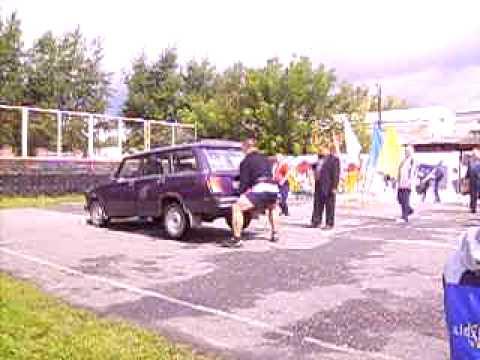 lift car .