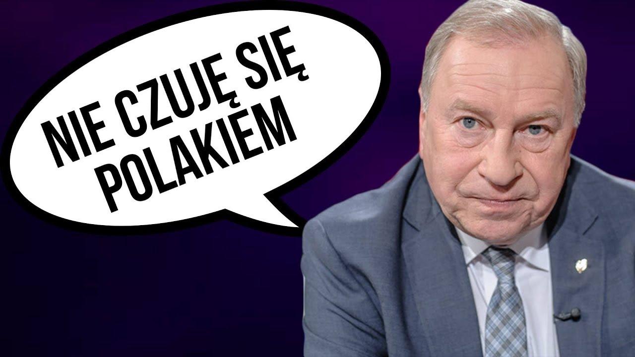 Jerzy Stuhr nie czuje się już Polakiem – Słynny Aktor i Polityczny Szok