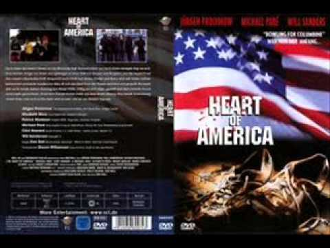 Charle Maine-Walk on by ( Heart of America)