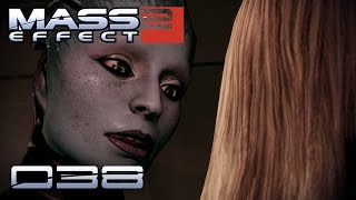 MASS EFFECT 2 [038] [Die Asari muss sterben] [Deutsch German] thumbnail