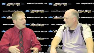 Holmes County Ticket - West Holmes Wrestling Coach Jeff Woods - Ticket Tv