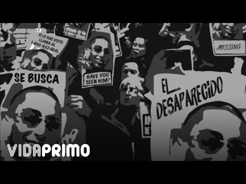 Ñengo Flow - Desaparecido [Official Audio]
