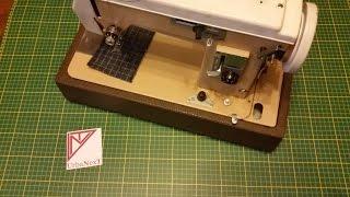 Швейная машина Radom 432 (обзор)