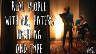Repeat youtube video Machine Gun Kelly - Tim Westwood Freestyle (With Lyrics)