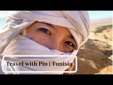 Travel with Pin | Tunisia