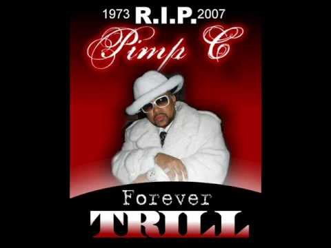 Trae ft Pimp C ( R I P ), Fat Pat ( R I P ) & Hawk ( R I P ) - Swang (Remix)