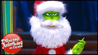 El Grinch 2018 | Trailer Oficial HD - Doblado 🎄Feliz Navidad! 🎁Dibujos Animados | Caricaturas