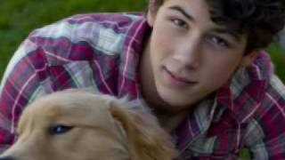 See U in the Dark [Nick Jonas Love Story] Ch. 2 (Rated R)