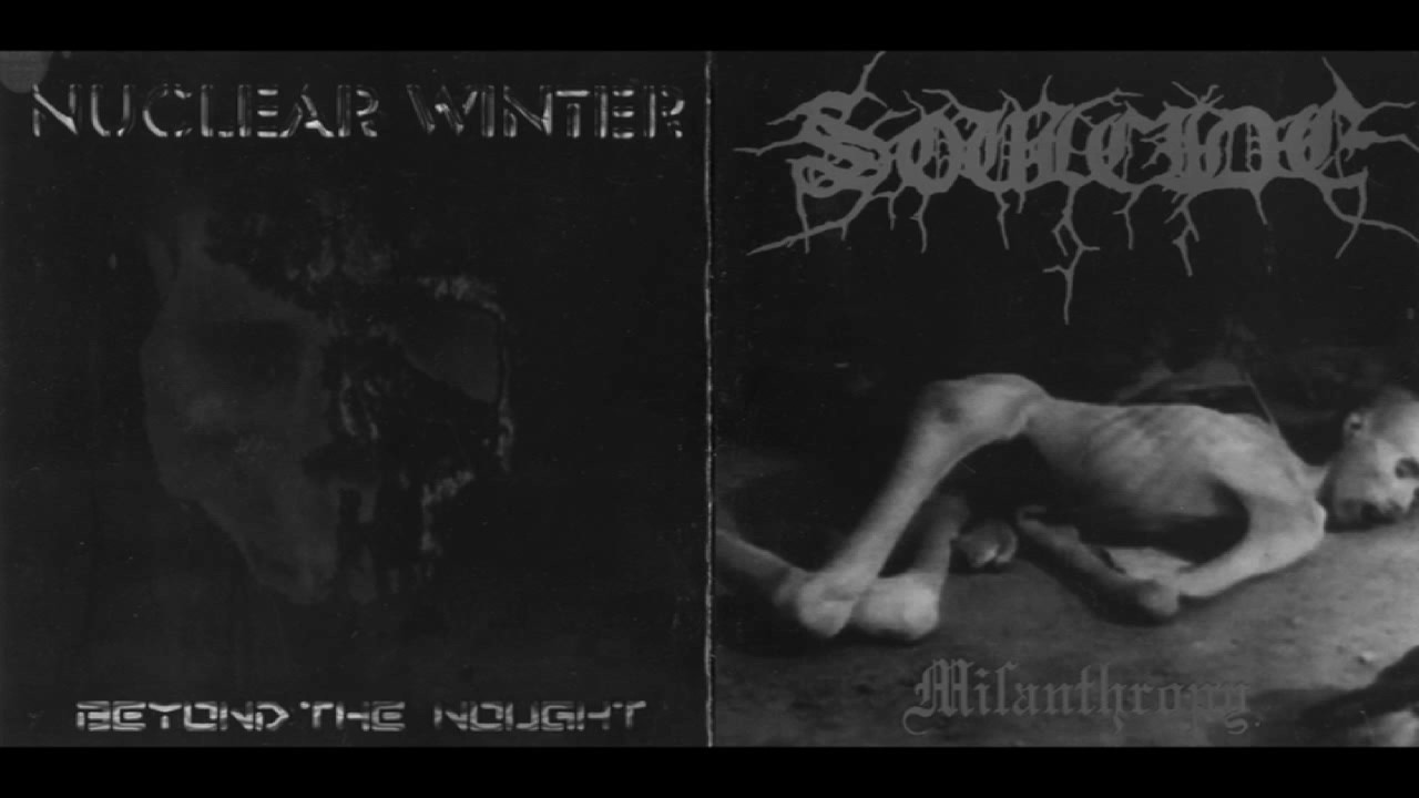 Misanthropy / Beyond the Nought