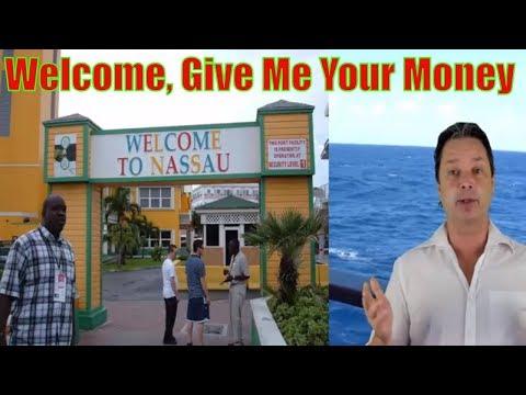 Another Travel Advisory for Nassau Bahamas