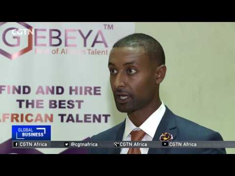 Ethiopia's IT hub Gebeya explores markets beyond Africa's borders