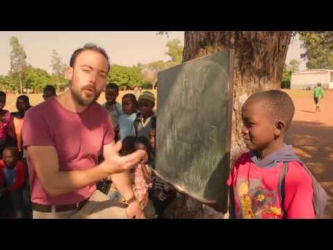 The Jackal a Natale con ActionAid: Aiutiamoli a casa loro!