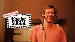 """Orquestra Bamba Social & Tiago Nacarato - """"Diz que fui por aí"""" MP3"""