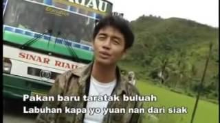 Sinar Riau Lagu Minang