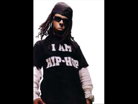 Lil Wayne FT Nas Ghetto Rich Remix