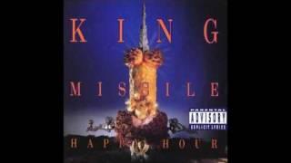 King Missile- Detachable Penis