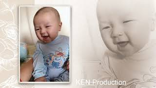 Happy birthday Ken! You are my sunshine!
