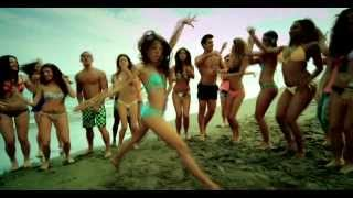 Alexandra Stan Feat Follow Your Instinct Baby It S Ok Official Video HD
