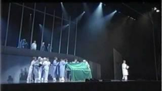 2002年 宝塚月組公演 2012年花組で再演.
