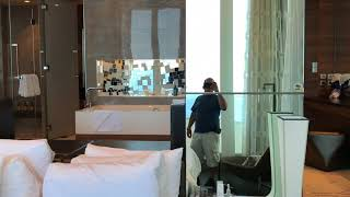 Full Walk Through Of Owners Panoramic Suite 1701 On Oasis Of The Seas 2017