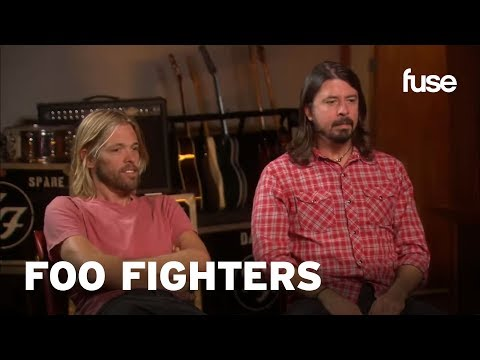 Foo Fighters | On The Record