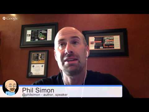 Life w/o eMail - Episode XV - Message Not Received by Phil Simon #NoeMail