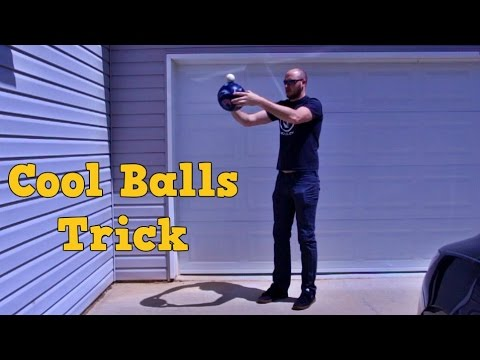 Stacked ball drop experiment youtube stacked ball drop experiment crazyrussianhacker ccuart Images