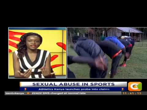 Citizen Extra: Sexual Abuse in sports thumbnail