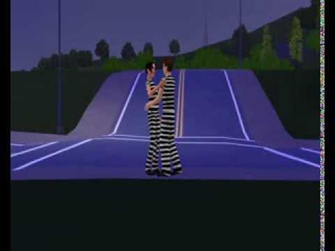 Sims 3 Music Video: Evil Love