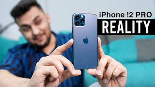 I Used iPhone 12 Pro For 7 Days   Final Review