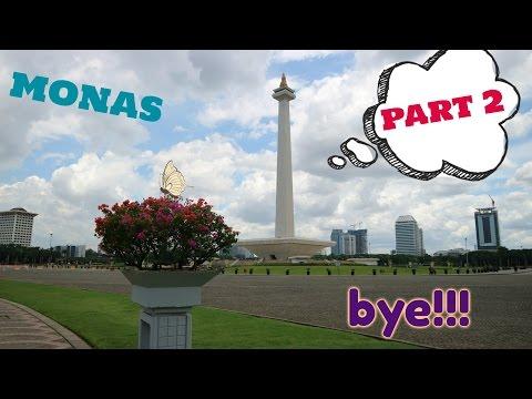 adventure to MONAS part 2 (Jakarta)
