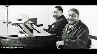 Boogie Woogie Dream : Albert Ammons & Pete Johnson