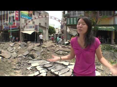 Massive Taiwan gas explosion kills 24