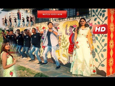 Saathiya Making Video (Prakash Jaal) New Sambalpuri Song 2018
